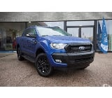 Photo Ford Ranger 3,2 TDCi Wildtrak X AUT BLUE EDITION