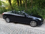 Photo Astra cabriolet VENDU