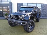 Photo Jeep wrangler 3.6 75th anniversaire 1941 42.500...