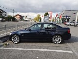 Photo BMW 318D E90 berline 158.000 km