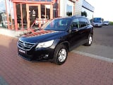 Photo Used Volkswagen Tiguan 1.4 TSI Freestyle -...