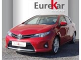 Photo Toyota auris diesel 2014