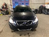 Photo Volvo XC 60 occasion Noir 185000 Km 2013 11.200...