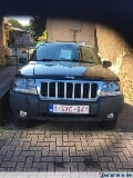 Photo A vendre JEEP grand cherokee