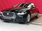 Photo Jaguar xe diesel 2016