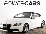 Photo Bmw 640 d cabrio | 10.000 km head-up comfort...