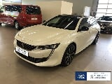 Photo Peugeot 508 1.6 PureTech 180 S& EAT8 GT Line