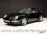 Photo Porsche 911 993 Carrera 4'95