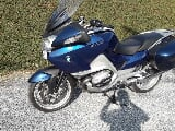 Photo Bmw r 1200 rt