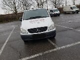 Photo Mercedes vito 111 CDI airco