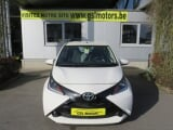 Photo Toyota aygo essence 2016