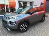Photo Citroen C3 Aircross Shine, Berline, Essence,...