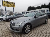 Photo Mercedes-Benz C 200 CDI Elegance * NAV - AIRCO