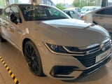 Photo Volkswagen arteon essence 2021