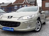Photo Peugeot 407 2.0 HDi Premium, Gasoile, 04/2008,...