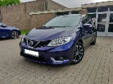 Photo Nissan Pulsar 1.5DCi/ 2015/ 133.000km/1er...