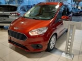 Photo Ford tourneo courier diesel 2020