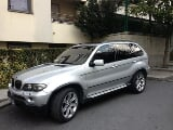 Photo Bmw X5 pack luxe occasion