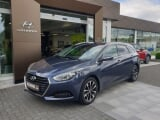 Photo HYUNDAI i40 Diesel 2018
