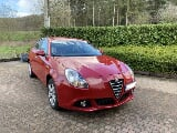 Photo Alfa Roméo Giulietta 1.4 TB Distinctive