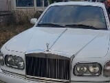 Photo Rolls-Royce Silver Seraph 5.4i V12