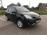 Photo Renault koleos*2.0dci/2010/110000km/top/full*