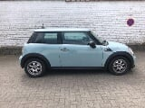 Photo MINI ONE D - boîte manuelle, Diesel, 1.6L, 66...