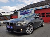 Photo Bmw 116 1 pack m sport edition...