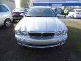Photo Jaguar X-Type 2.0 Turbo D 16v, Break, Gasoile,...