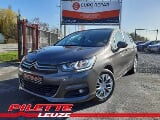 Photo Citroen C4 1.6 HDi Feel*1er main*gps*airco*!...