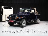 Photo 1990 Jeep Wrangler