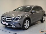 Photo Mercedes-Benz GLA 200 d Leds Xénon Pdc Cruise...