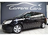 Photo Opel Zafira occasion 130000 Km 2008 7.990 eur