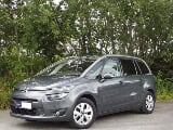 Photo Citroen Grand C4 Picasso NC, Berline, Gasoile,...