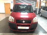 Photo Fiat Doblo 1.3 Multijet Active DPF! Garantie 12...