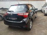 Photo Toyota yaris. Vendu. 1.0cc 2018