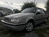 Photo Volvo 460 occasion Gris 190000 Km 1996 750 EUR