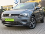 Photo Volkswagen tiguan diesel 2017
