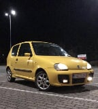 Photo Fiat seicento sporting