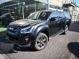 Photo Isuzu d-max lse life hard-top type-e
