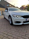 Photo BMW 418 Grand coupé pack M