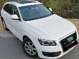 Photo Tweedehands / audi 2.0 TDi Quattro Start/Stop DPF