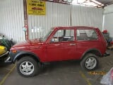 Photo Lada Niva 1600cc - Utilitaire