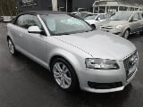 Photo Audi a3 1.9 tdi *cabrio /// marchand ou export ///