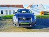 Photo Toyota Auris 1.4 d-4d 82185 km*garantie 12 mois*