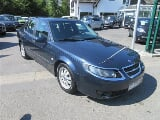Photo Saab 9-5 1.9 tid 16v // garantie 12 mois // a...