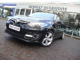 Photo Renault Megane 1.2 TCe Energy Dynamique,...