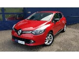 Photo Renault Clio IV Limited