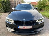 Photo Bmw 420 4 coupe diesel