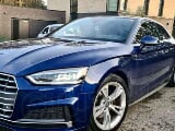 Photo Audi A5 Coupé - 2.0 tfsi 190cv - s-line - s tronic